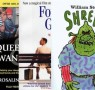 Films you didn't know were based on books