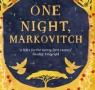 Book Club: One Night, Markovitch