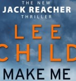What Lee Child likes to read