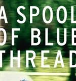 Book Club: A Spool of Blue Thread