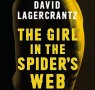 The Man Who Wrote The Girl In The Spider's Web