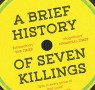 A Brief History of Seven Killings wins the 2015 Man Booker Prize