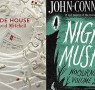 Video: David Mitchell and John Connolly Halloween Event