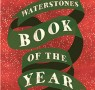 Waterstones Book Of The Year Shortlist 2015