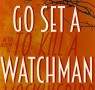 Waterstones Book of The Year Shortlist: Go Set A Watchman