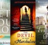 Book Recommendations based on your Favourite TV Programmes