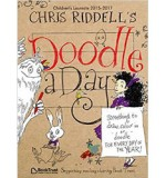 Video: Chris Riddell's How to Draw Part Five