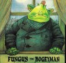 Fungus The Bogeyman Competition