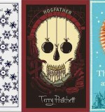 Gifts from five literary Christmas characters