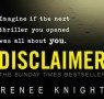 Thriller Book of The Month: Disclaimer