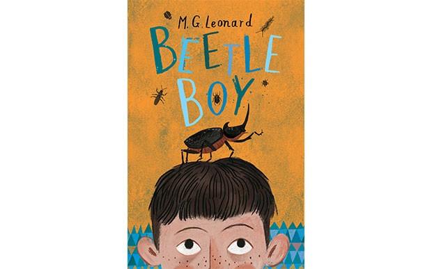 Image result for beetle boy