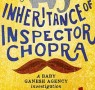 The Book Trail: The Unexpected Inheritance of Inspector Chopra
