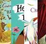 Waterstones Children's Prize 2016 shortlists: Illustrated Books