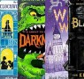 Waterstones Children's Prize 2016 shortlists: Younger Fiction