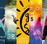 Waterstones Children's Prize 2016 shortlists: Older Fiction