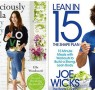 Video: Healthy eating advocates Joe Wicks and Deliciously Ella