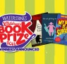 My Brother is a Superhero wins The Waterstones Children's Book Prize 2016