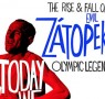 Chasing Emil Zatopek
