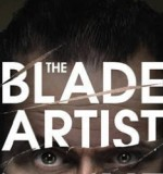 Video: Irvine Welsh reads The Blade Artist