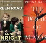 The Green Road, The Book of Memory and more