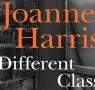 Q & A: Joanne Harris