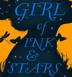 Children's Book of The Month: The Girl of Ink & Stars
