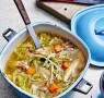 Recipe: Hemsley & Hemsley's Chicken Tinola