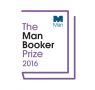 The Man Booker Dozen 2016 is Served