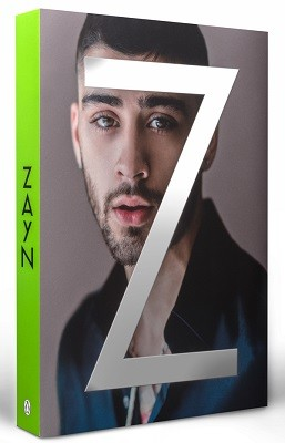 Zayn: The Official Autobiography (Hardback)