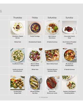 The Louise Parker Method: Lean for Life: The Cookbook (Hardback)