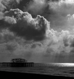 Why Brighton is the Perfect Setting for a Crime Novel
