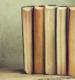Kate Hamer: The Five Books by my Bedside