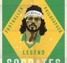 Doctor Socrates: The Footballing Legend Who Fought For Democracy in Brazil