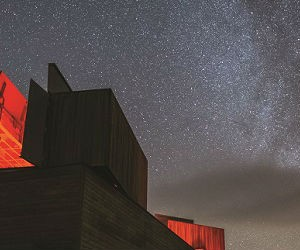 Gary Fildes' Top 10 Astronomy Targets to Spot From Your Back Garden.