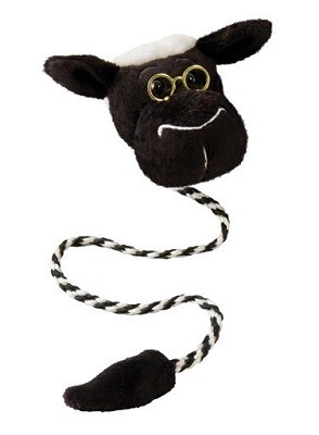 Book-Tails Bookmark - Sheep