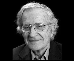 Who Rules the World? Craig Taylor Dives into Noam Chomsky's Backlist