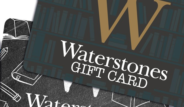 Gift cards vouchers waterstones help waterstones corporate gift cards negle Image collections