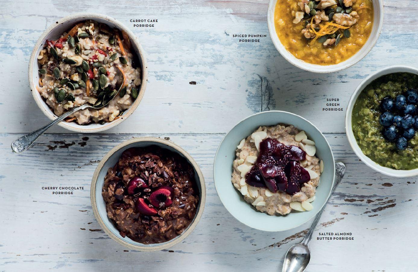 The Midlife Kitchen: health-boosting recipes for midlife & beyond (Hardback)