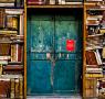 Inheritance Books: Kieran Larwood's Choices