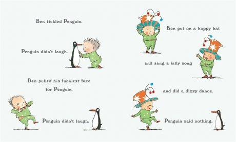 Penguin (Paperback)