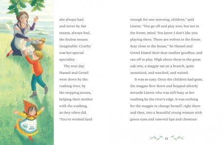 Hansel and Gretel (Paperback)