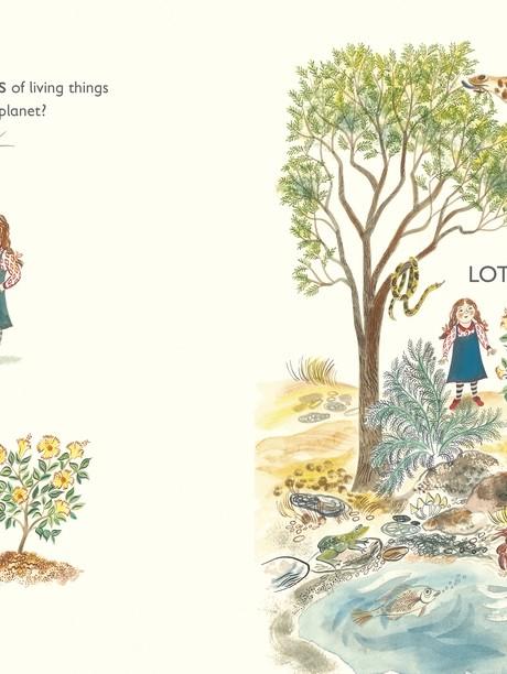 Lots: The Diversity of Life on Earth (Hardback)