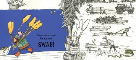 Swap! (Paperback)