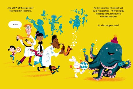 Also an Octopus (Paperback)