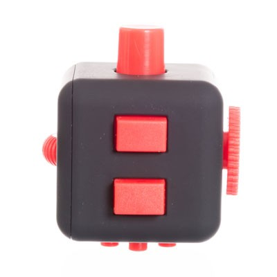 Fidget Fingers Cube