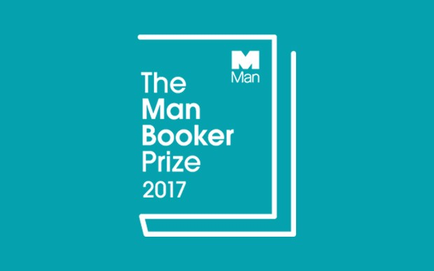Man Booker Prize width=
