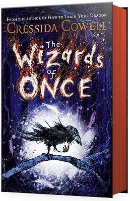 The Wizards of Once - Signed Exclusive Edition (Hardback)