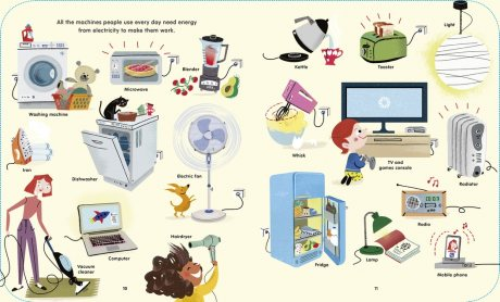 How Does My Home Work? (Hardback)