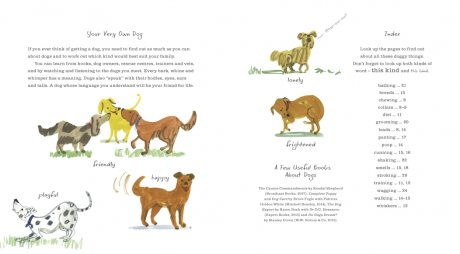 Our Very Own Dog: Taking Care of Your First Pet (Paperback)