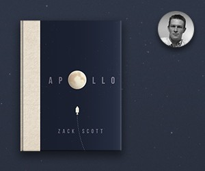 How the Eagle Landed: Apollo 11, an Infographic Guide